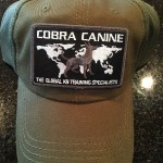 k9 training hat